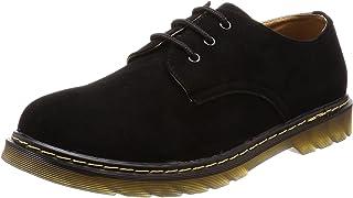 [SANE-PLUS] 防水鞋底3孔绑带鞋 2357