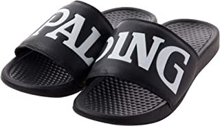18SS SPALDING运动凉鞋 男士 SPALDING SASH001M-BKBK