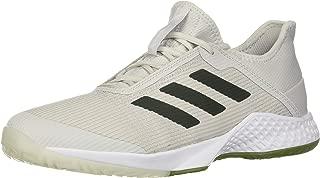 阿迪达斯 adizero 俱乐部2个鞋中性款网球