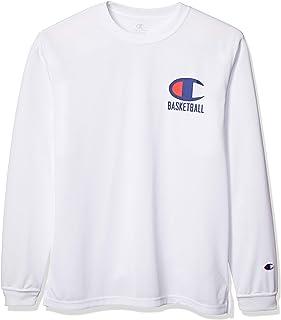 Champion 儿童运动长T恤 篮球 CK-QB411