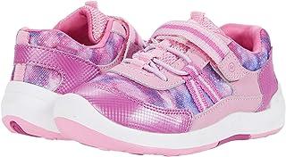 Stride Rite Made2Play 幼儿和女童 Ace 运动鞋