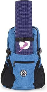 Aurorae Yoga 多功能背包。 垫子单独出售