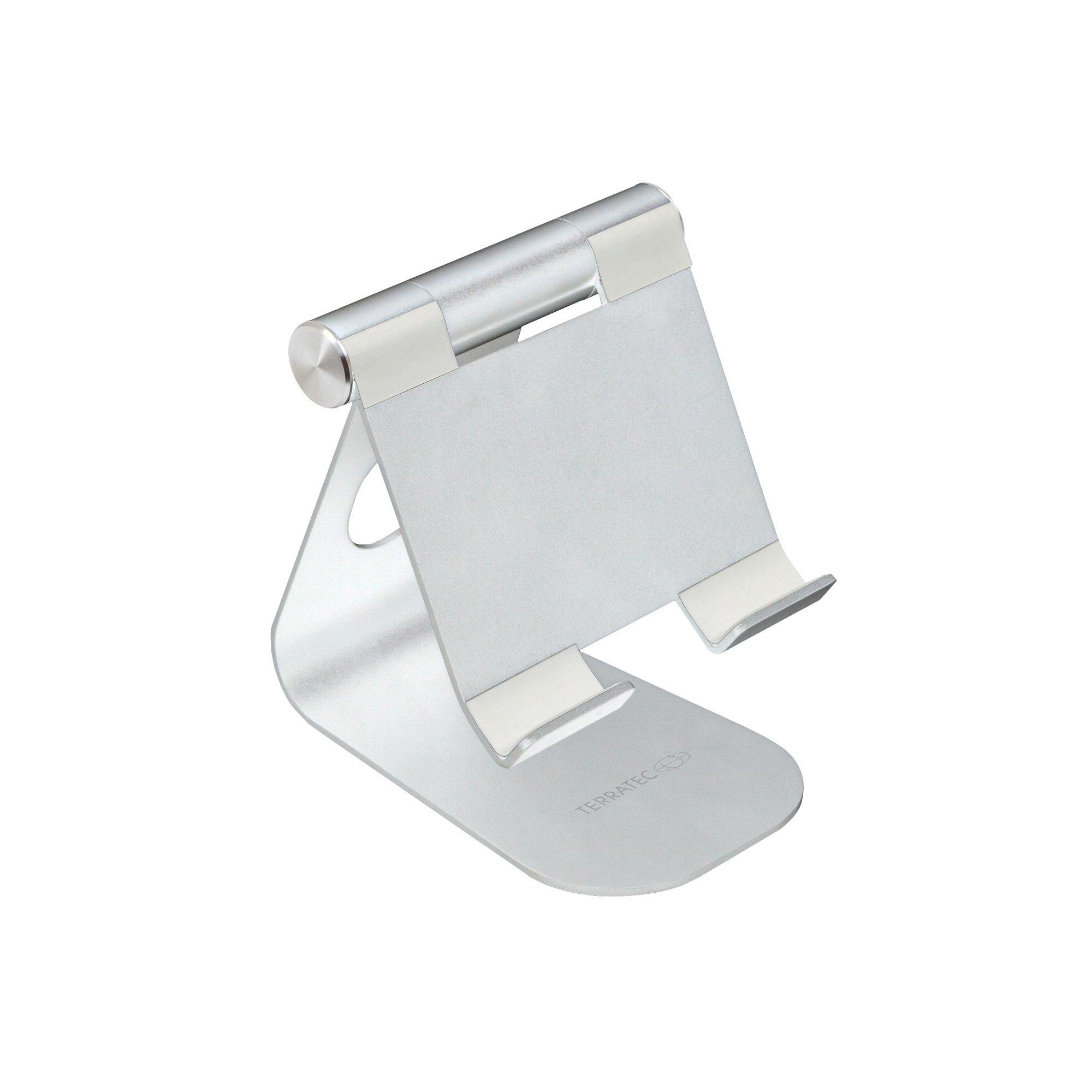 TERRATECアルミブラケット/スマートフォン/タブレット/アップルウォッチ219728 ITAB M用スタンド