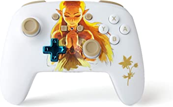 任天堂切换有线控制器 Wireless Nintendo Switch Controller Princess Zelda