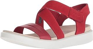 ECCO Flowt Cross 女士凉鞋