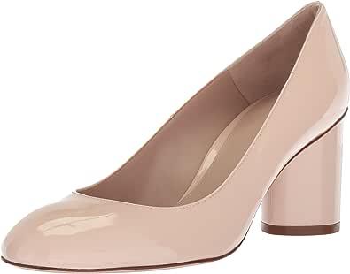 stuart weitzman 女士杜鹃花红高跟鞋 Cashew Gloss 7.5 B(M) US