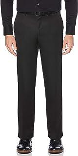 Perry Ellis 男式组合时尚修身长裤