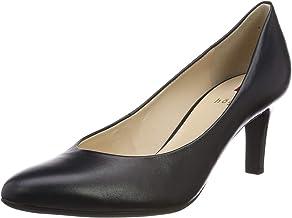 H?GL 女式 Starlight 包頭高跟鞋 (Ocean 3000) 5 UK