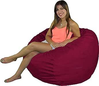 Cozy Sack 小舒适泡沫豆袋椅