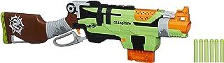 Hasbro Nerf 僵尸袭 Slingfire 玩具枪