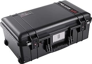 Pelican Air 1535 Case 对开式 黑色015350-0080-110 旅行箱 黑色