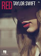Taylor Swift - Red: Easy Piano Songbook (English Edition)