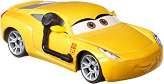 Disney Pixar 赛车训练器 Cruz Ramirez