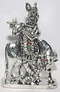 Odishabazaar God Idol 汽车仪表板/迷人/办公室物品 Db01n0nrvym 7x6x5 cm DB06Y2FBCZX