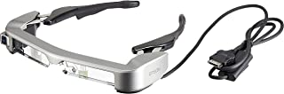 EPSON MOVERIO 智能眼镜 *EL面板 监视器款 BT-35E