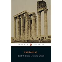 Guide to Greece: Central Greece