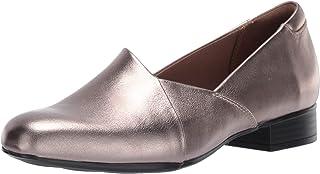 CLARKS Juliet Palm 女式乐福鞋