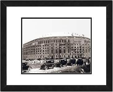 Yankee Stadium Photo