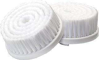 Silk'n SonicClean Soft 替换刷头,聚酯纤维,柔软,2支装