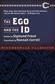 The Ego and the Id (English Edition)