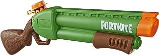 Nerf Super Soaker Fortnite Pump-SG 喷水器 - 泵动式喷水器 - 适合青年、青少年、成人