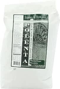 Fondo di Toscana Polenta, White, 11 Pound