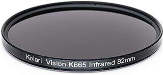 Kolari Vision 红外滤镜 82MM K665