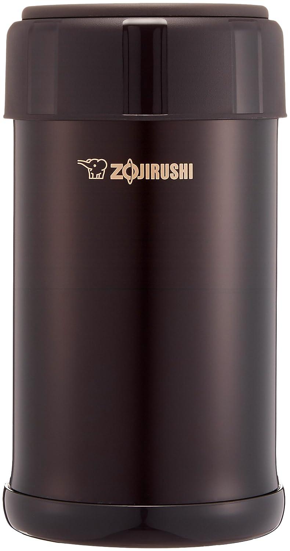 ZOJIRUSHI 象印 不锈钢保温罐 750毫升