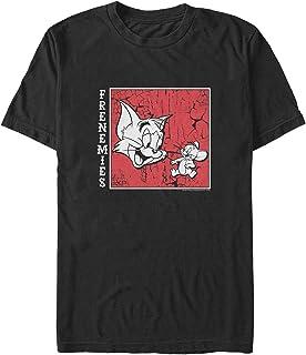 Warner Bros. 男式 T 恤