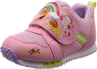[面包超人] 运动鞋 上学穿 魔术 宽松 轻量 儿童 APM C150 APM C150