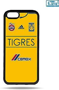 Soccer teams 保险杠手机保护套 iphone 6/6S TIGRES JERSEY