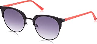 GUESS Women's Danny Eye Candy Round Sunglasses