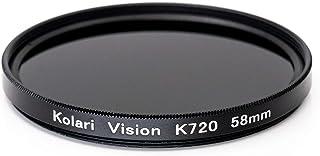 Kolari Vision 红外滤镜 58Mm K720