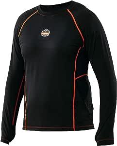 ergodyne n-ferno 6435保暖长袖衬衫