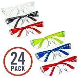 Aqulius *防护镜 24 Pack