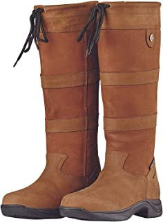 Dublin River Boots III 女士