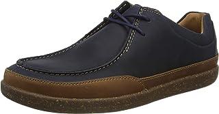 Clarks 男士 Un Lisbon Walk 运动鞋