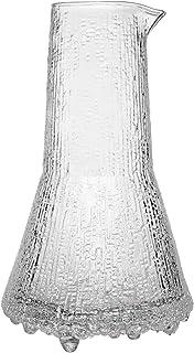 Iittala Ultima Thule Carafe 50 克拉玻璃透明 1015655