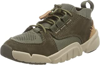 Clarks 女童 休闲运动鞋 26135771
