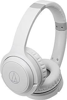 Audio Technica 蓝牙头戴式耳机ATH-S200BTWH