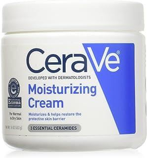 CeraVe Moisturizing Cream?16 oz (453 g) Pack of 3