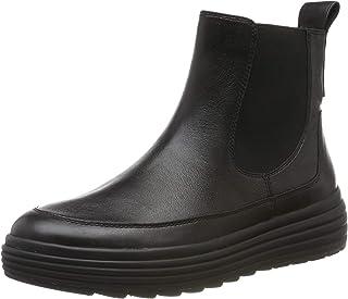 Geox 健乐士 女士 D Phaolae C 及踝靴