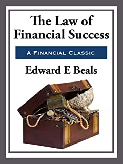 The Law of Financial Success (English Edition)