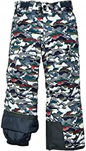 Arctix Kids Cargo Snow Pants