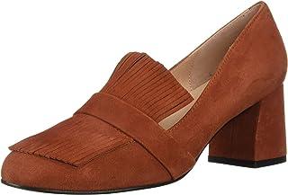 French Sole FS/NY 女士 Tomtom 高跟鞋