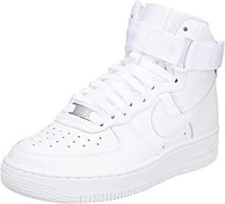 Nike Air Force 1高女式 basketball-shoes 334031