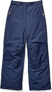 Amazon Essentials 女童防水雪裤