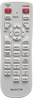N2QAYA000100 替换遥控器适用于松下 LCD 投影仪 PT-VW355N PT-VX425NU PT-VX425NZ PT-VX425NZ PT-VX425NZU