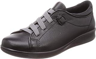 [斯伯鲁斯] 日本制造 真皮 防水 轻量 3E 减震 舒适鞋 SP2500