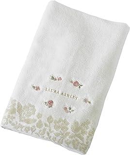 内野(UCHINO)Lauria Schile反差 浴巾 约60×120cm 米色 1630B251 Be